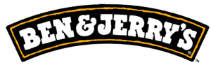 logo Ben and Jerrys